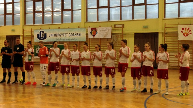 Gdańsk z AZS UG 1