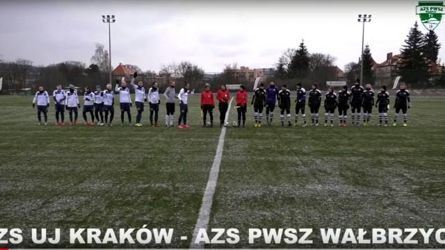 AZS PWSZ Wałbrzych PP