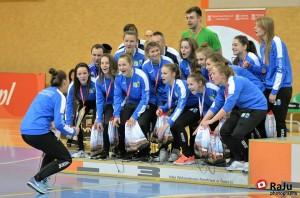 Brąz Ekstraligi Futsalu-2 2018